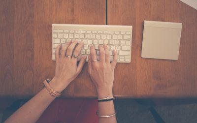 Blogowy start!